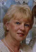 Patricia S. Wilson